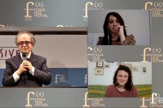 Tutti i vincitori del Foggia Film Festival 2021