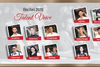 """Nuovo cd con le voci e i brani più belli del concorso """"Umberto Giordan"""