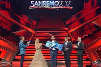 La Puglia torna sul podio di Sanremo con il primo posto per Gaudiano