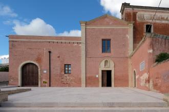 Si parte con nuovi lavori di restauro nell'ex Convento dei Cappuccini