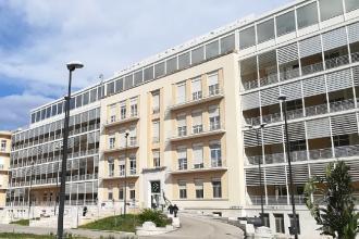 Oncologico di Bari tra i Centri Europei di riferimento dei tumori rari