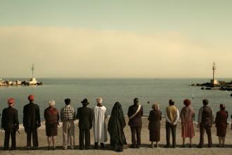 Un corto iraniano vince il festival