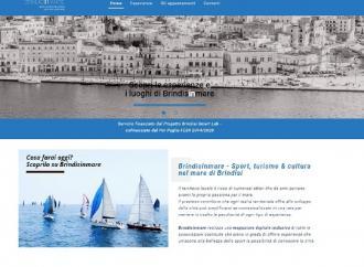 Un portale dedicato a iniziative di associazioni legate al mare