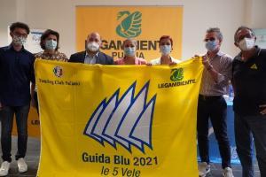 Puglia seconda nella classifica per i luoghi incontaminati