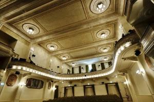 """Il Kursaal Santalucia sarà """"Casa delle Arti e dei Suoni"""""""