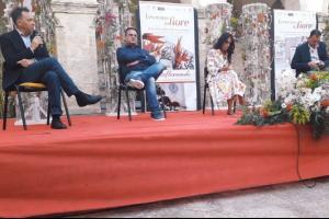"""Leverano torna a... fiorire con il concorso di """"Arteflorando"""